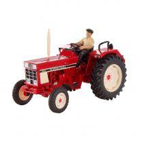 International Harvester Modell 644