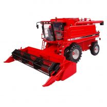 Modell des Axial Flow 2188